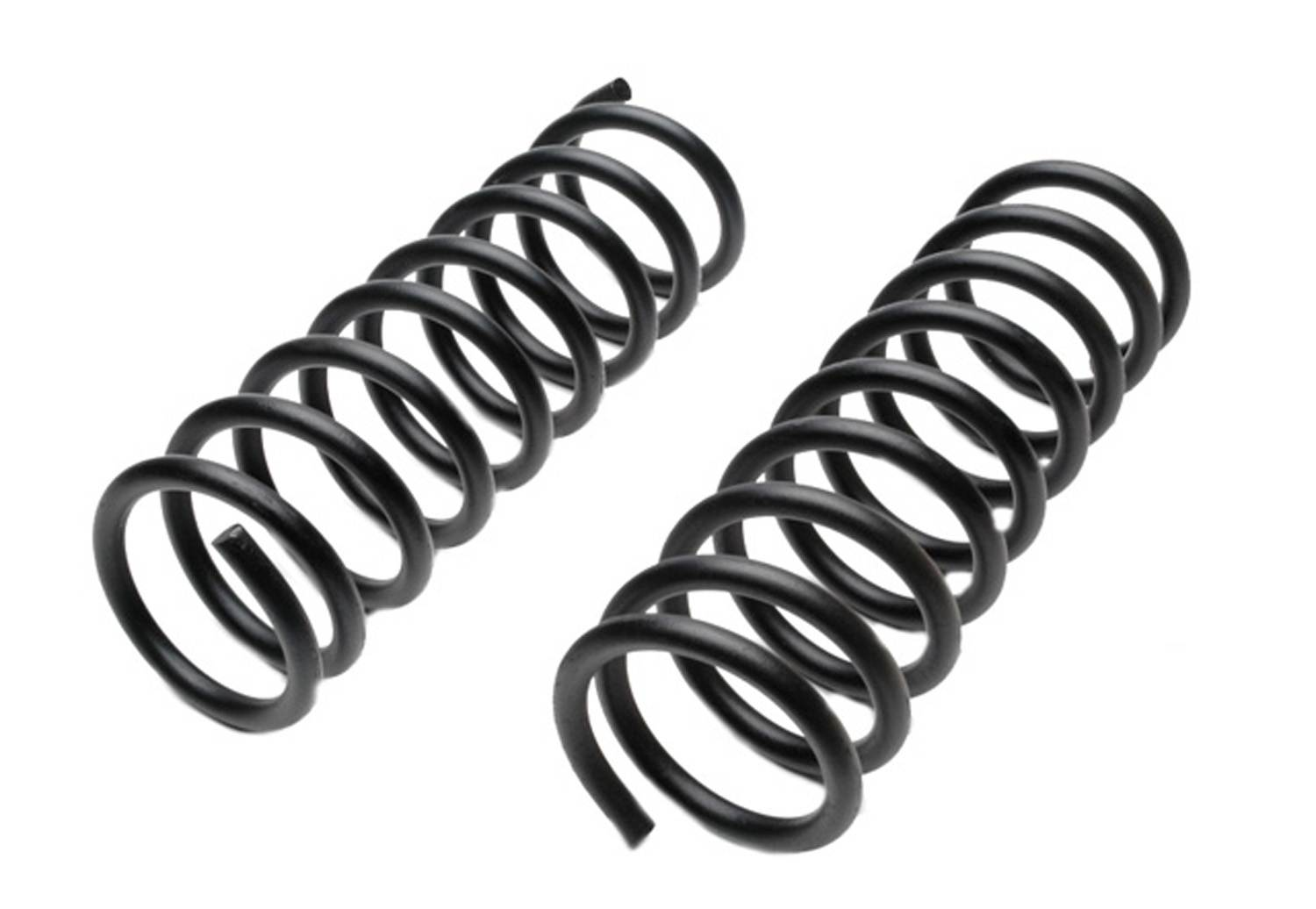 ACDELCO PROFESSIONAL - Coil Spring Set - DCC 45H0118