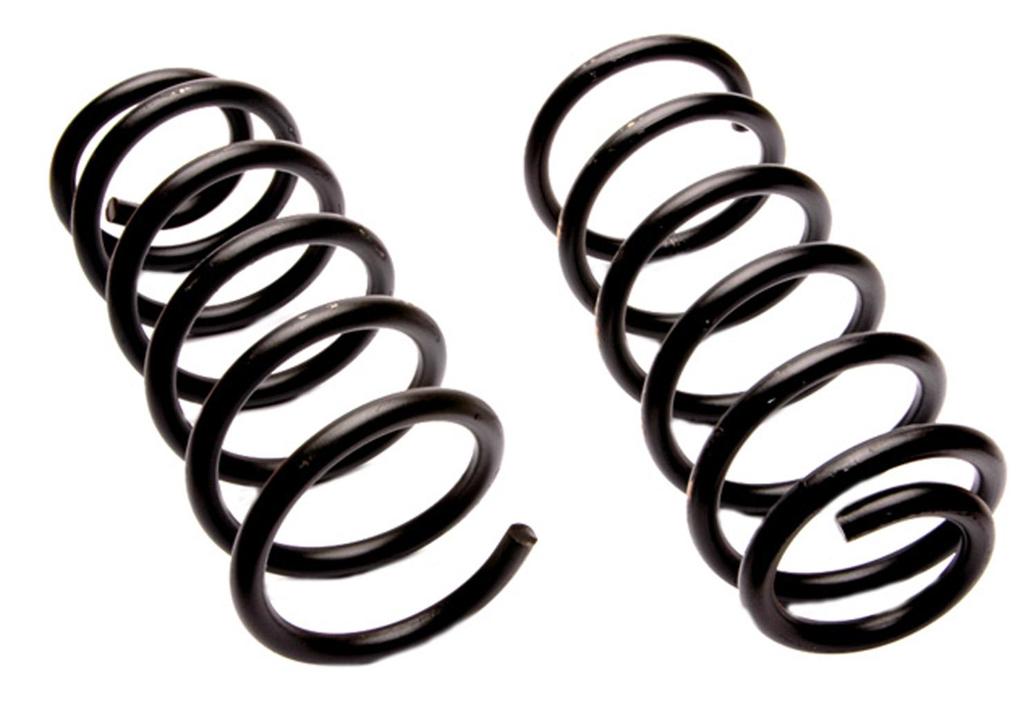ACDELCO PROFESSIONAL - Coil Spring - DCC 45H0161