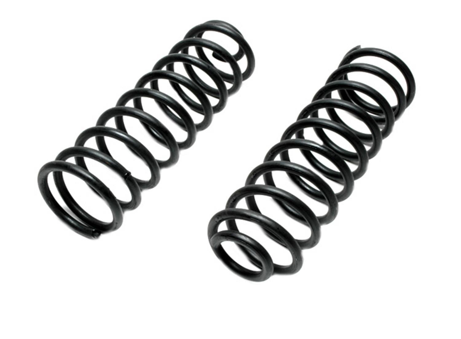 ACDELCO PROFESSIONAL - Coil Spring Set - DCC 45H2078