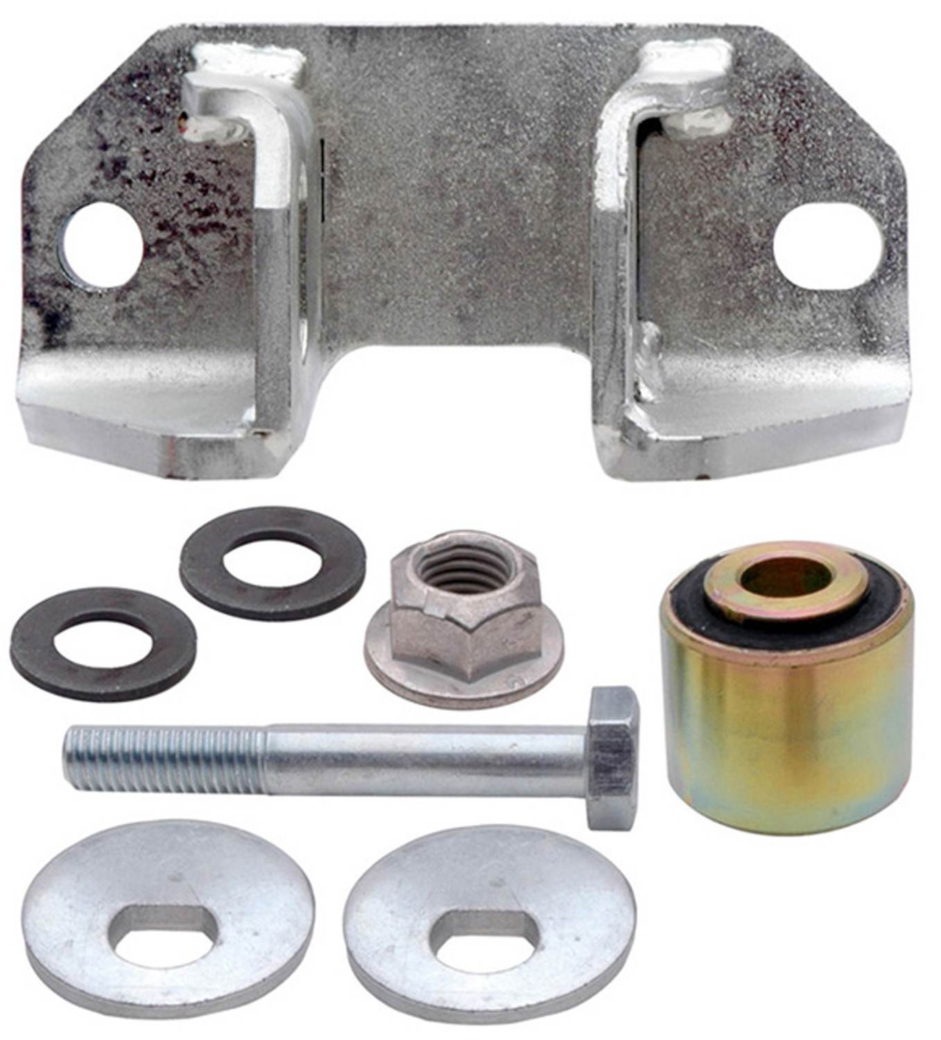 ACDELCO PROFESSIONAL - Alignment Camber Kit - DCC 45K0169