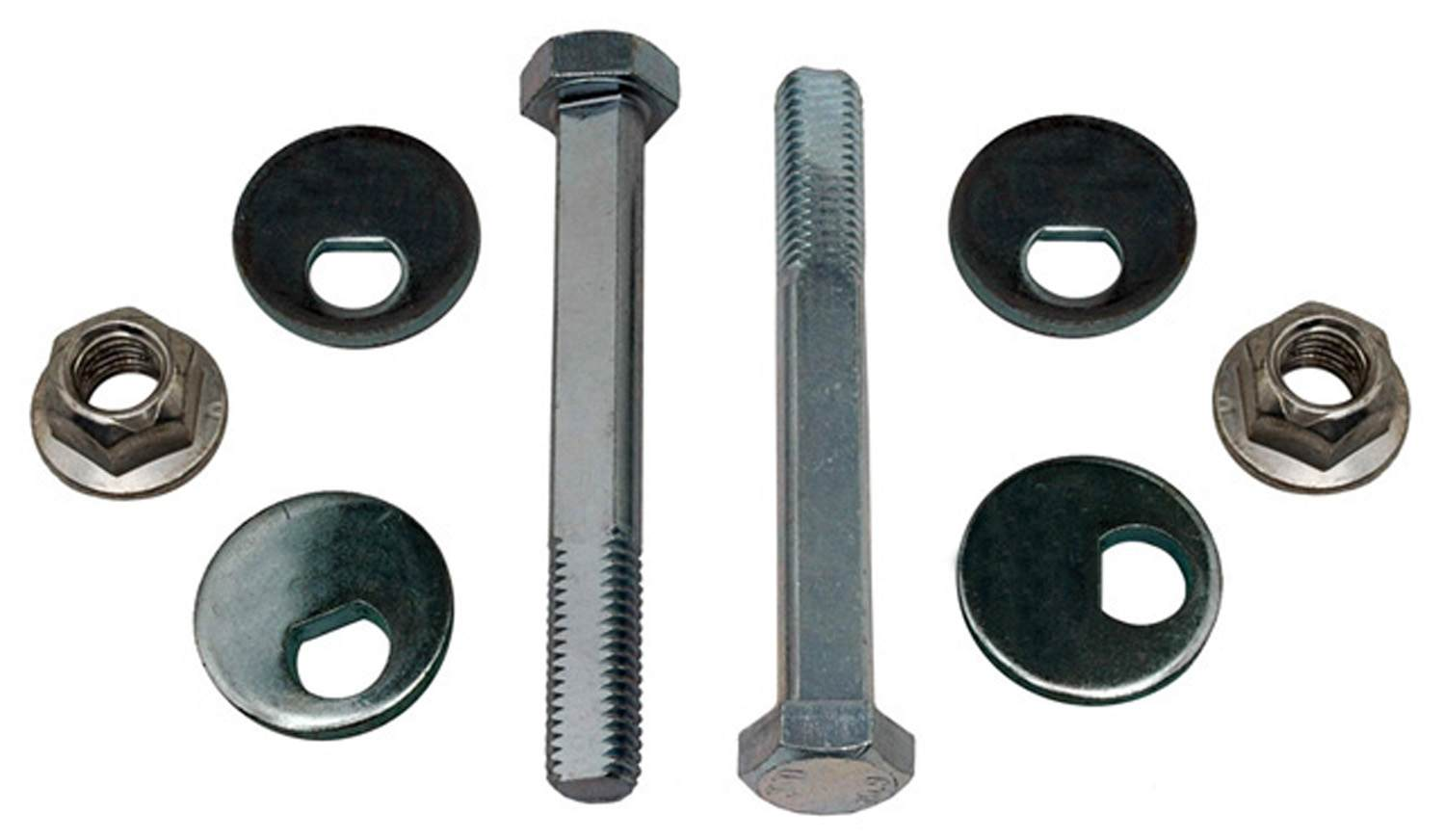 ACDELCO PROFESSIONAL - Alignment Caster / Pinion Angle Bolt Kit - DCC 45K0181
