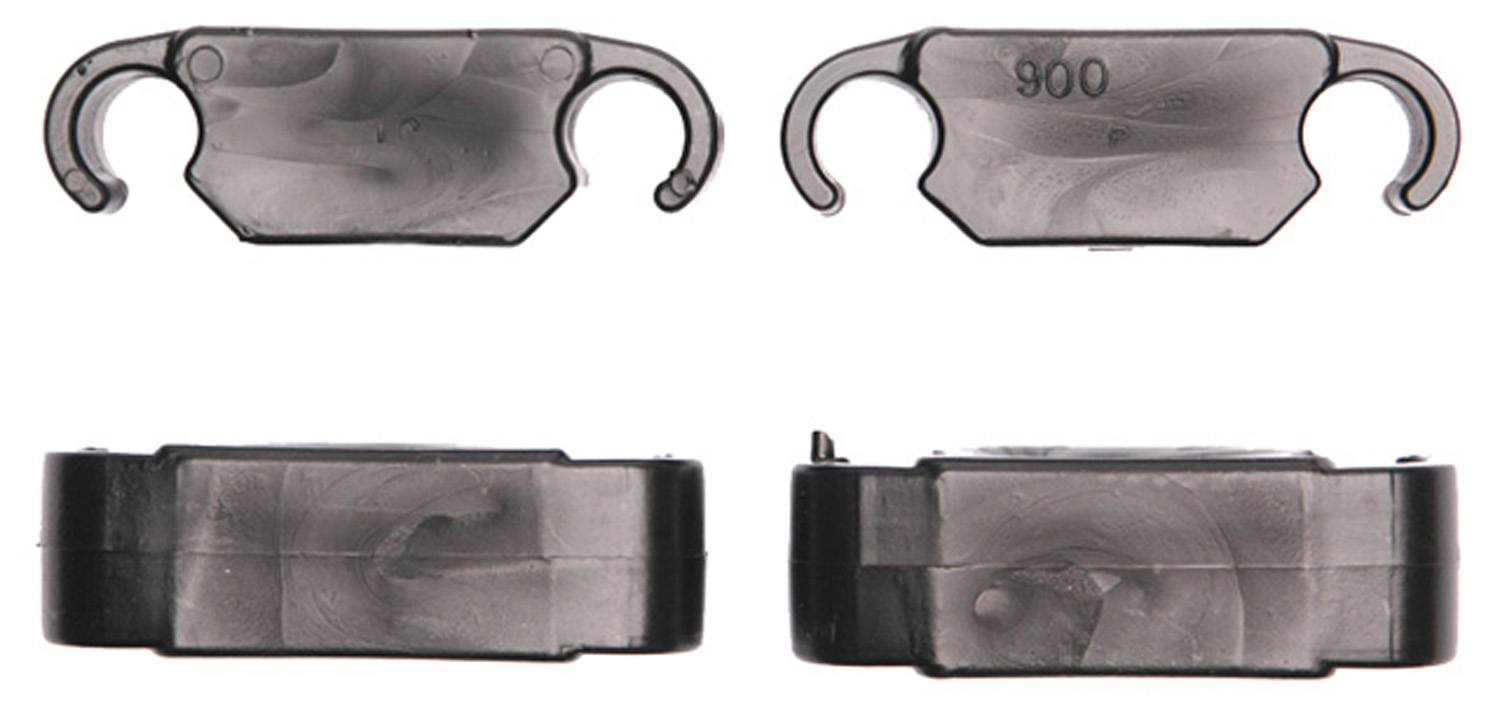 ACDELCO PROFESSIONAL - Coil Spring Adjuster - DCC 45K12012