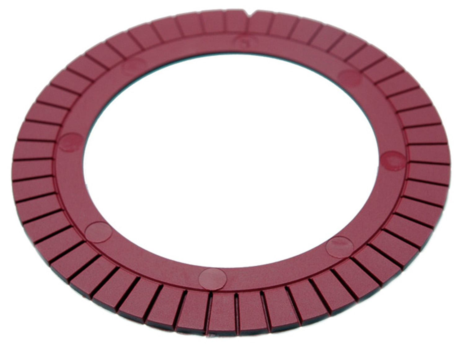 ACDELCO GOLD/PROFESSIONAL - Alignment Shim (Rear) - DCC 45K13130
