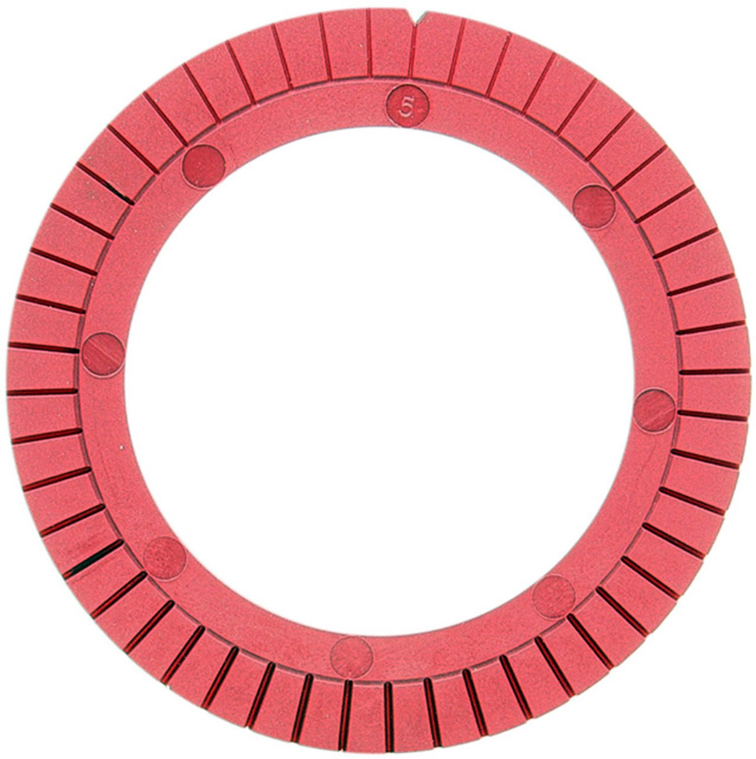 ACDELCO GOLD/PROFESSIONAL - Alignment Shim (Rear) - DCC 45K13132