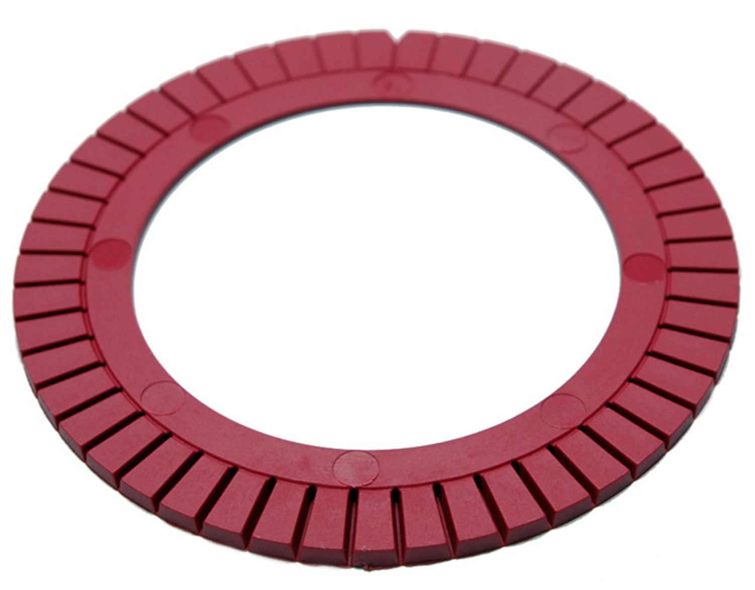 ACDELCO GOLD/PROFESSIONAL - Alignment Shim (Rear) - DCC 45K13133