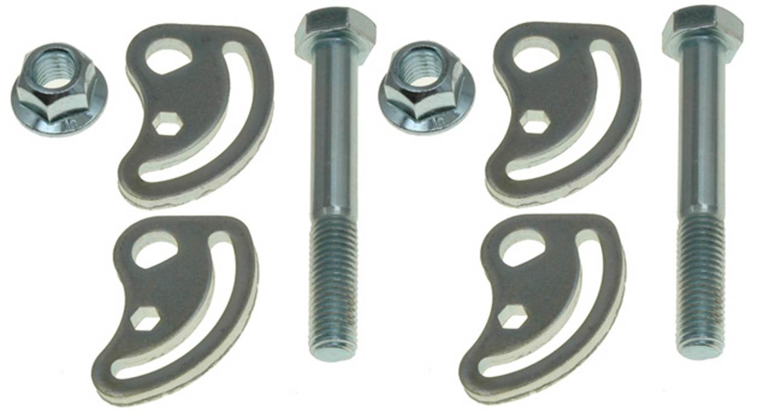 ACDELCO PROFESSIONAL - Alignment Caster/Camber Kit - DCC 45K5012