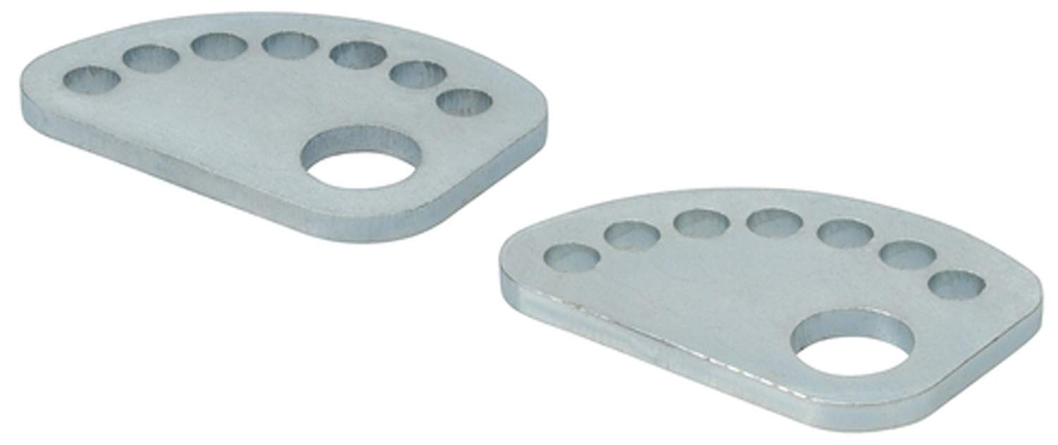 ACDELCO GOLD/PROFESSIONAL - Alignment Camber Caster Plate (Front Upper Strut) - DCC 45L0002