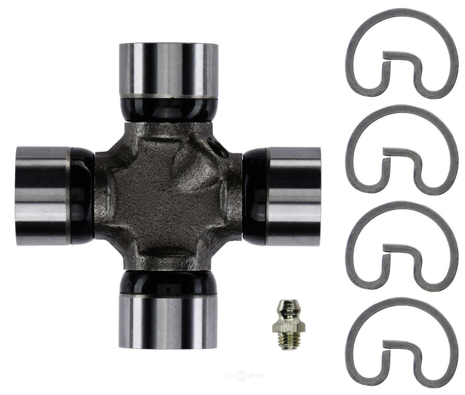 ACDELCO GOLD/PROFESSIONAL - Universal Joint - DCC 45U0107