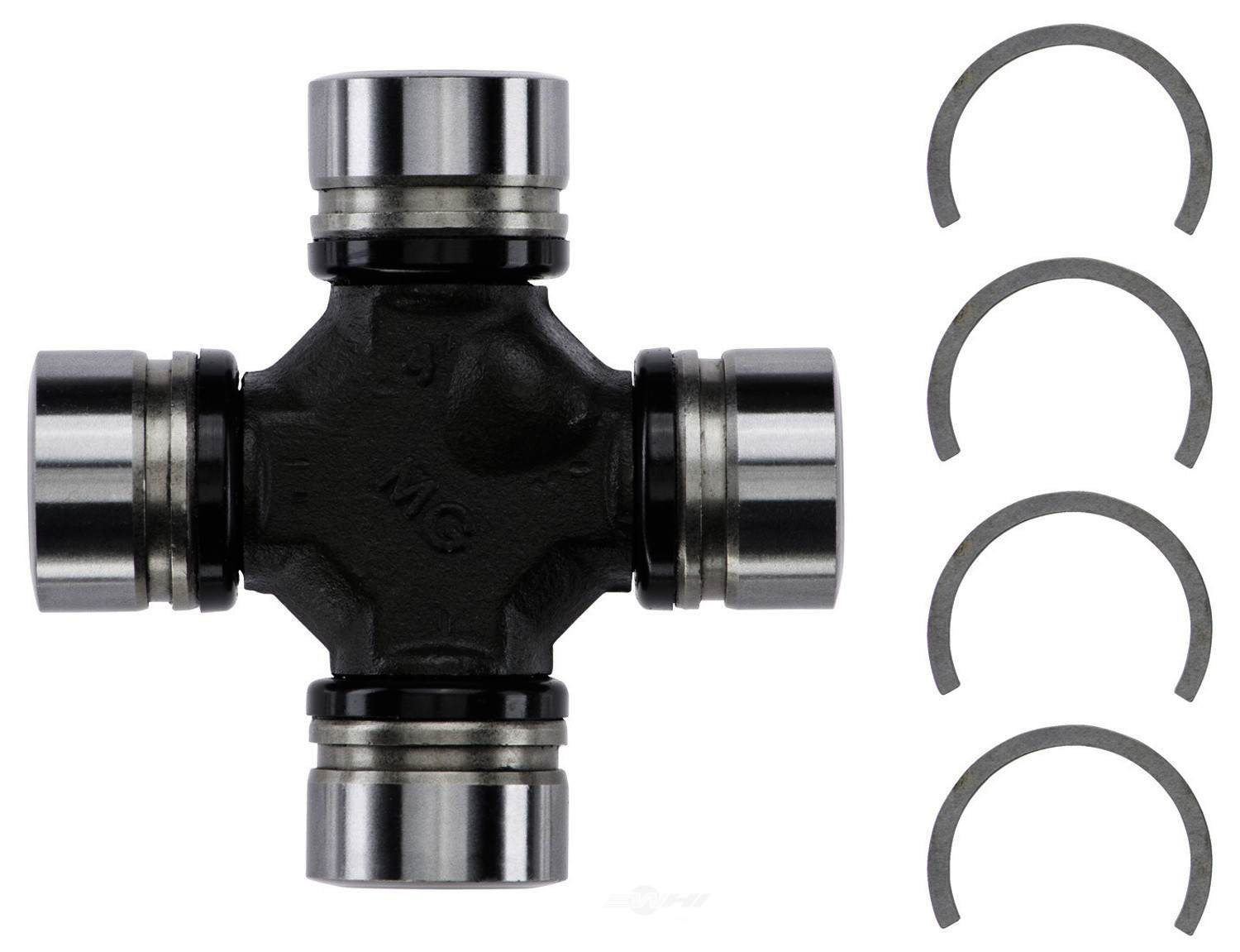 ACDELCO PROFESSIONAL - Universal Joint - DCC 45U0125
