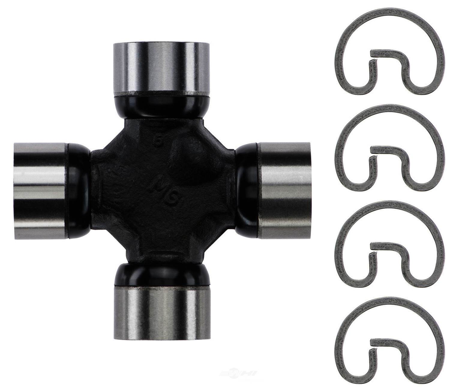ACDELCO GOLD/PROFESSIONAL - Universal Joint - DCC 45U0145