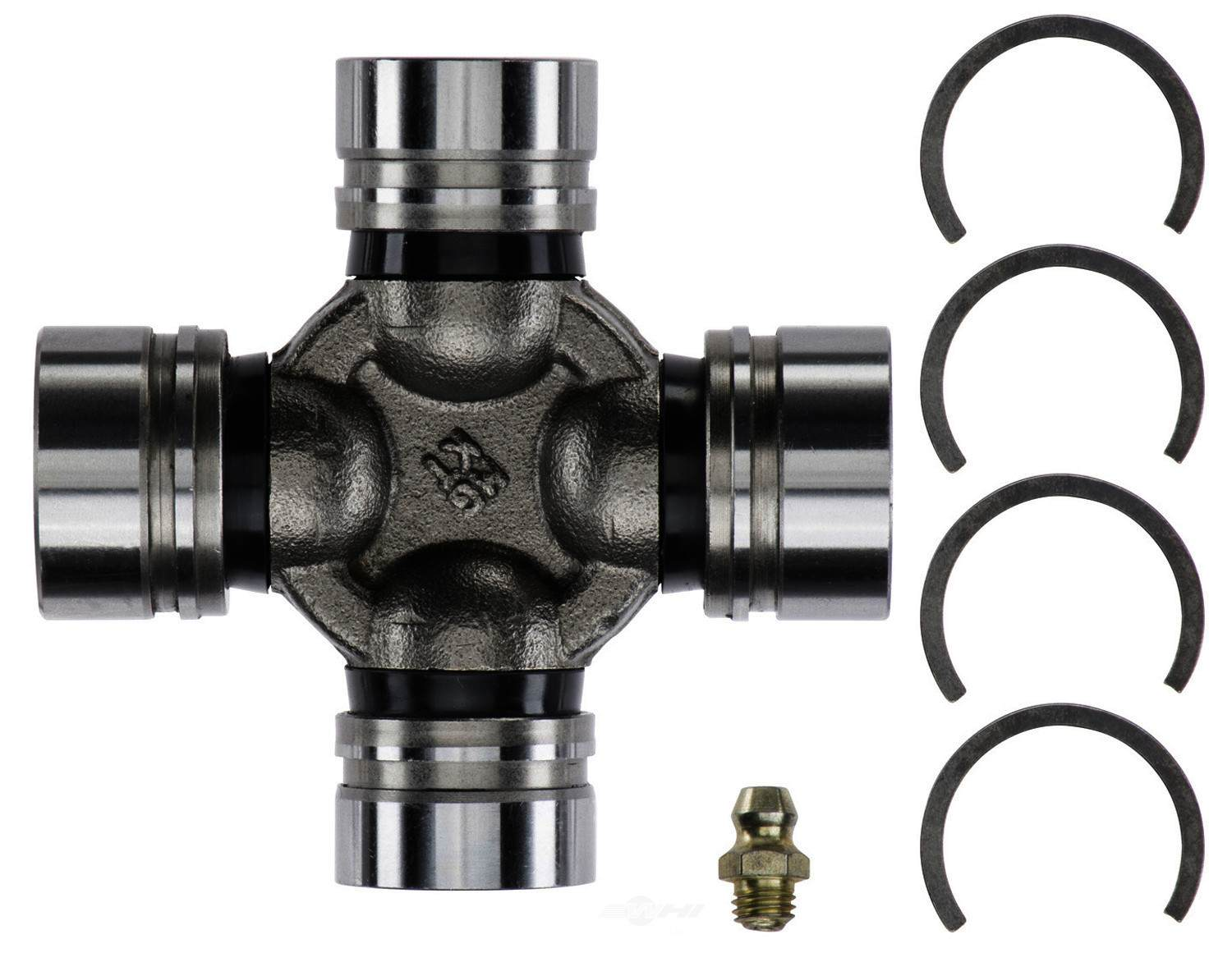 ACDELCO PROFESSIONAL - Universal Joint - DCC 45U0160