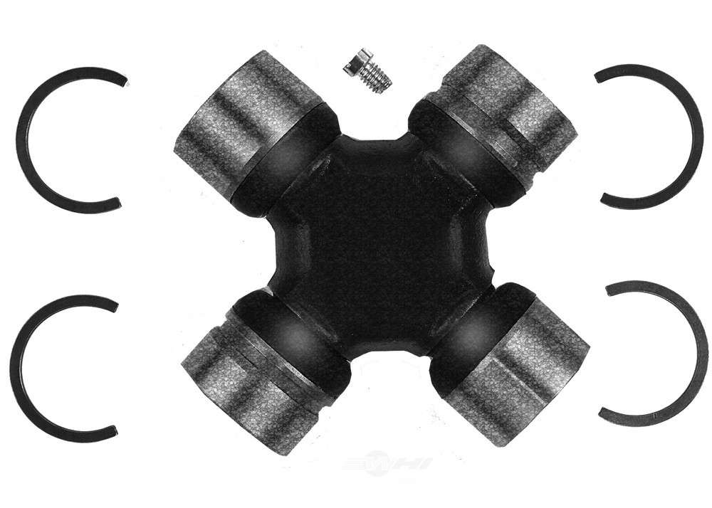 ACDELCO PROFESSIONAL - Universal Joint - DCC 45U0186