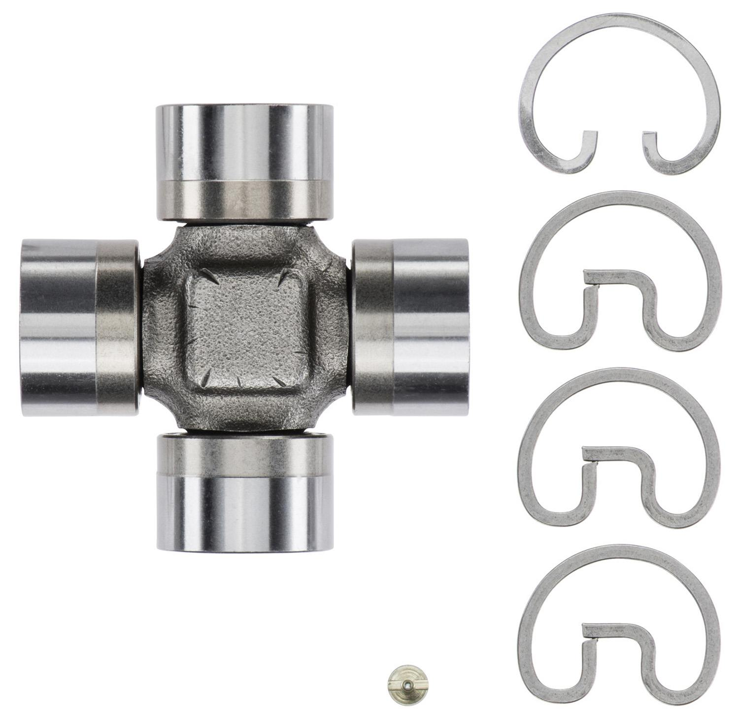 ACDELCO PROFESSIONAL - Universal Joint - DCC 45U0188
