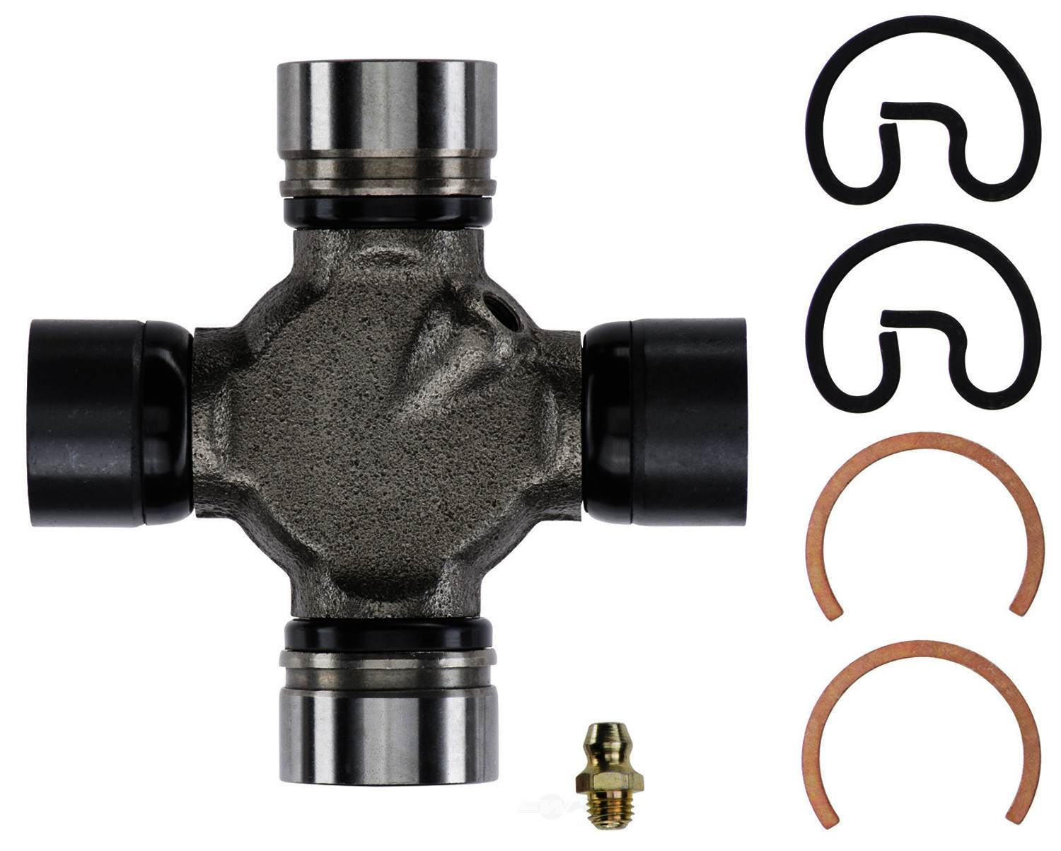 ACDELCO PROFESSIONAL - Universal Joint - DCC 45U0404