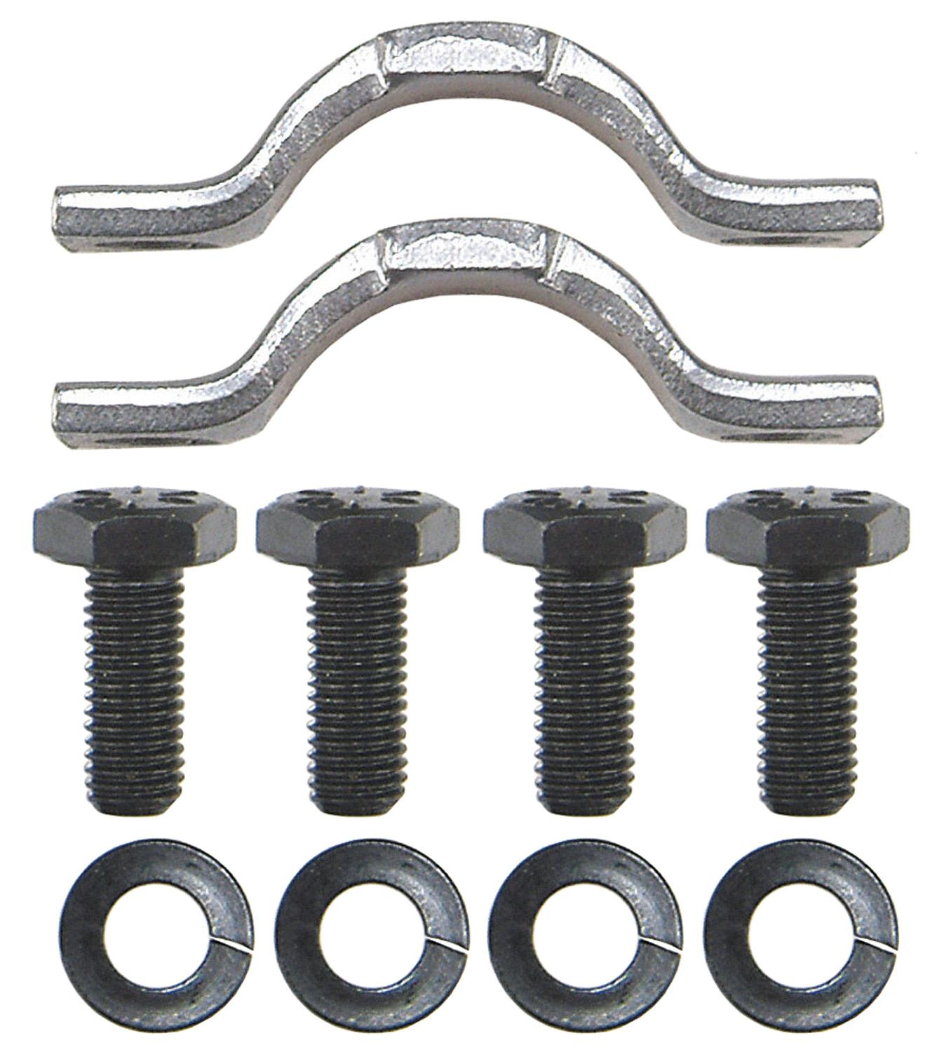 ACDELCO PROFESSIONAL - Universal Joint Strap Kit - DCC 45U0501