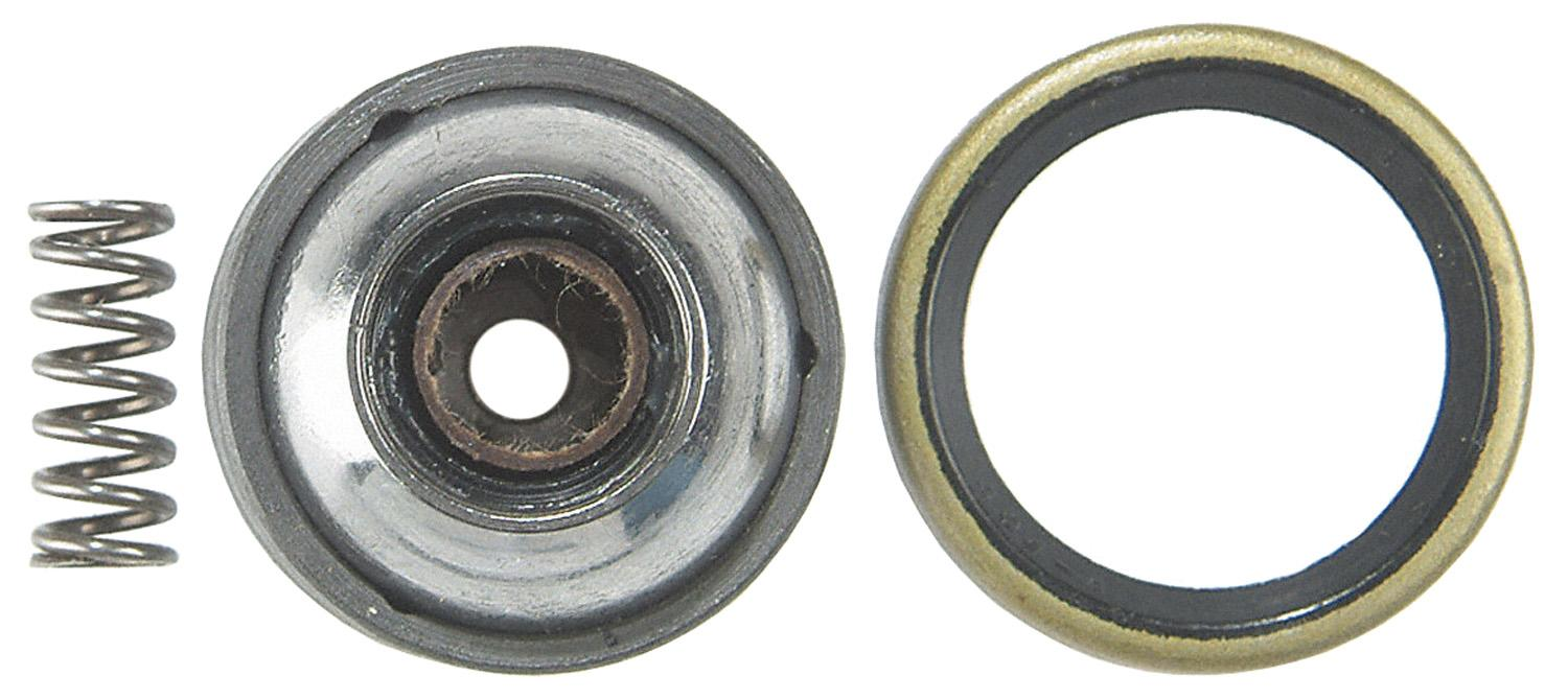 ACDELCO PROFESSIONAL - Propshaft Joint Ball Kit - DCC 45U0708