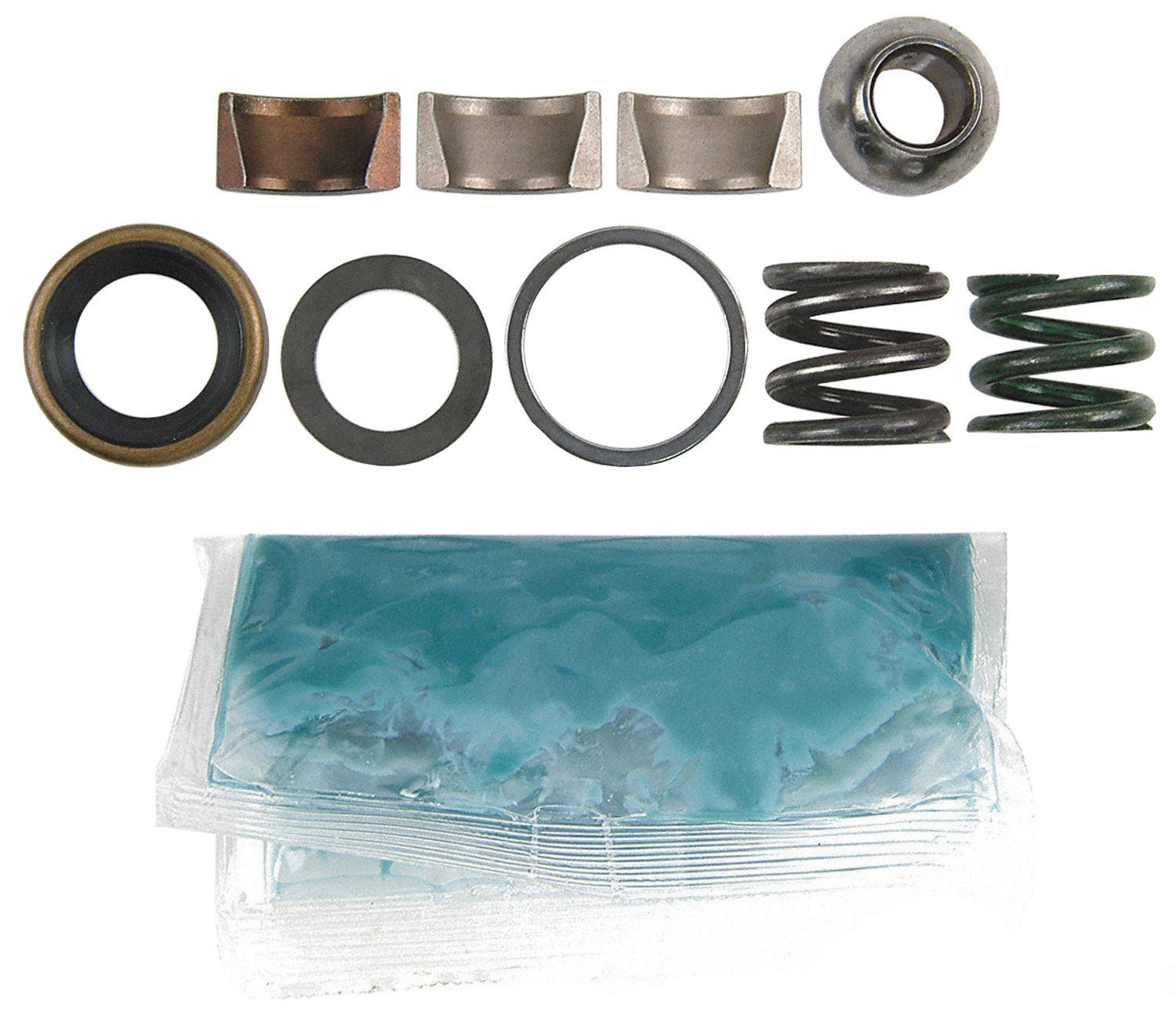 ACDELCO PROFESSIONAL - Propshaft Joint Ball Seat Kit - DCC 45U0750