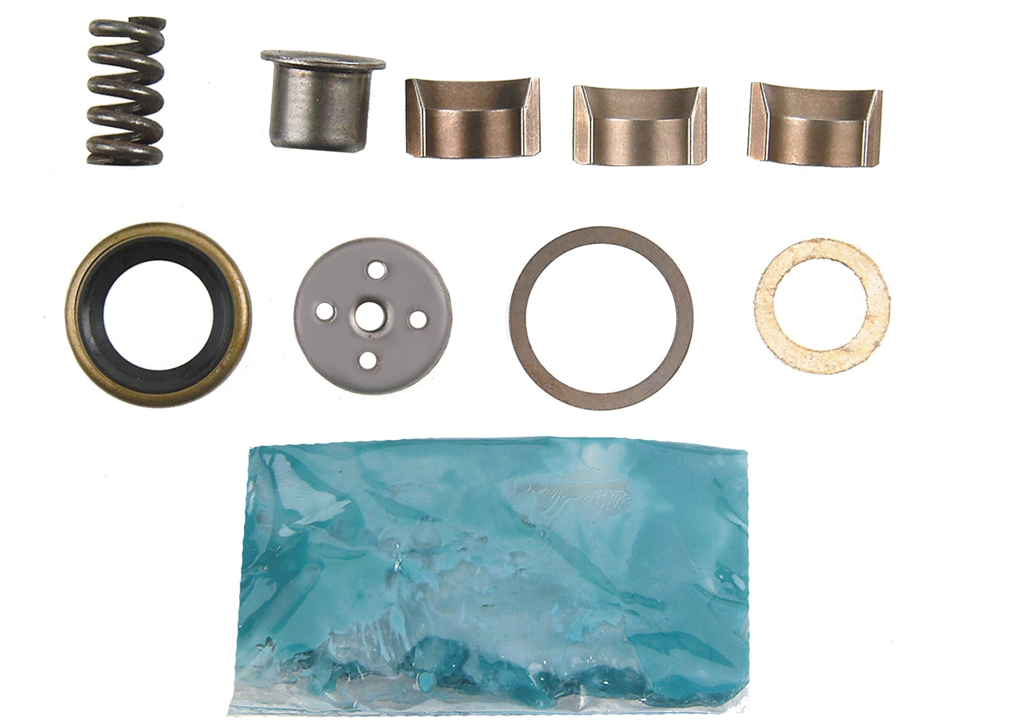 ACDELCO PROFESSIONAL - Propshaft Joint Ball Seat Kit - DCC 45U0751