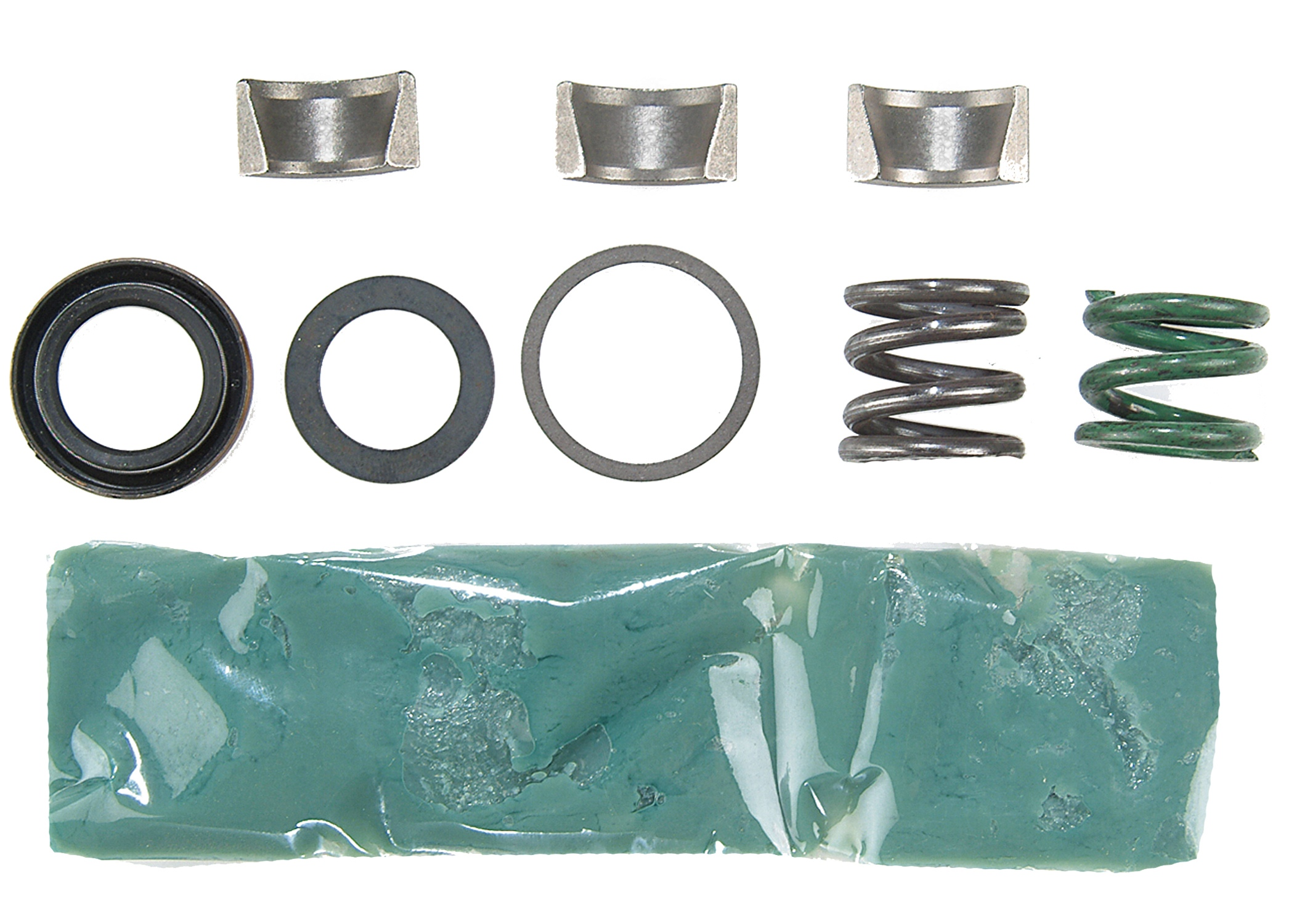 ACDELCO PROFESSIONAL - Propshaft Joint Ball Seat Kit - DCC 45U0752