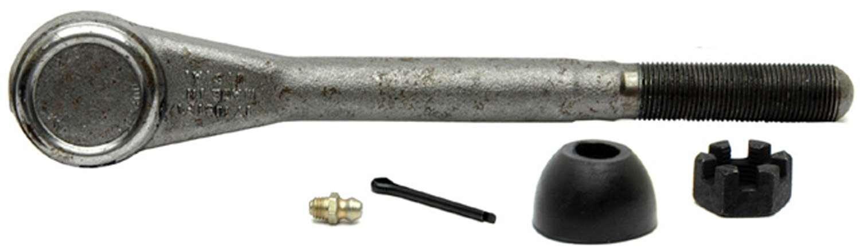 ACDELCO SILVER/ADVANTAGE - Steering Tie Rod End - DCD 46A0090A