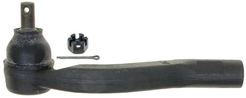 ACDELCO SILVER/ADVANTAGE - Steering Tie Rod End - DCD 46A0897A