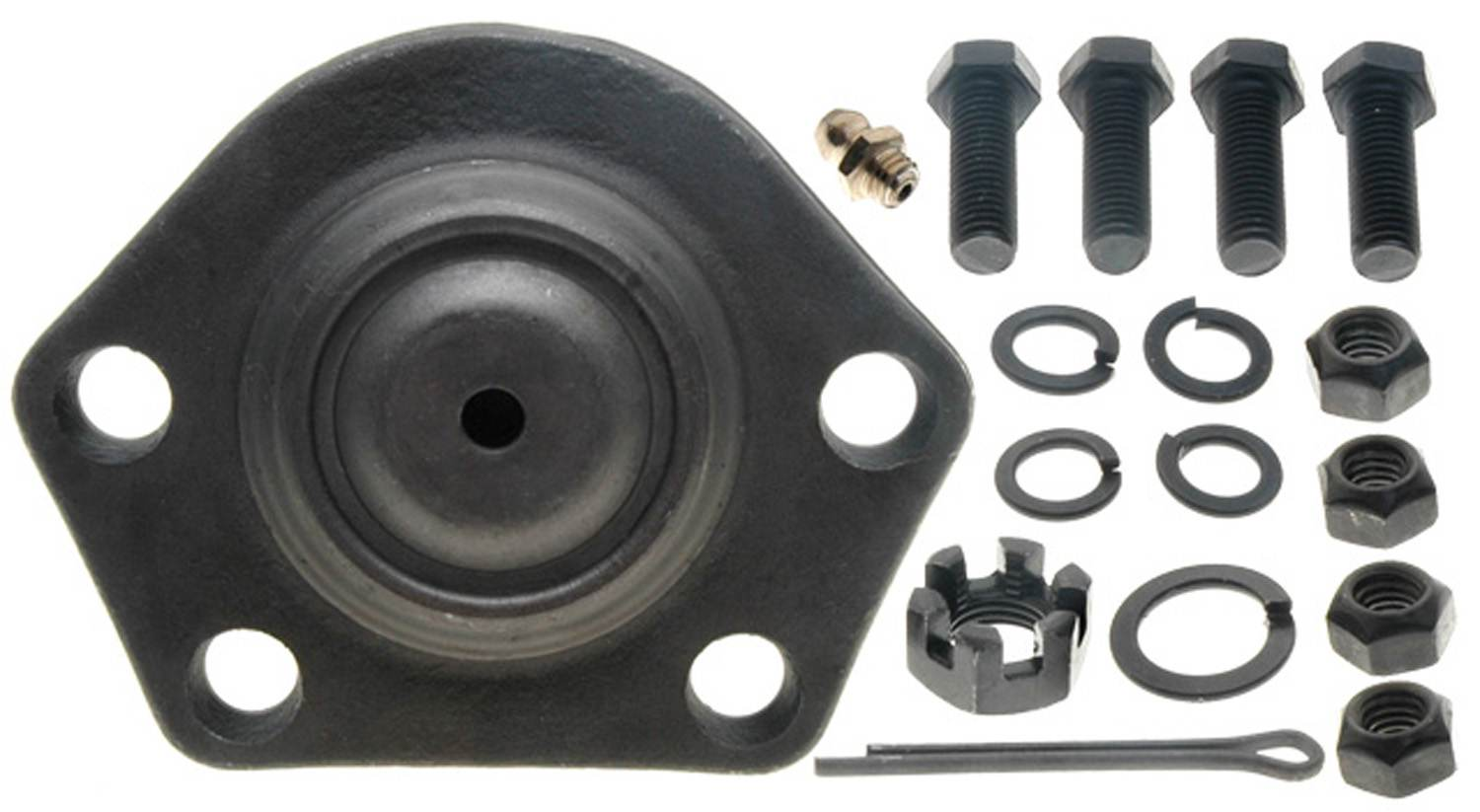 ACDELCO SILVER/ADVANTAGE - Suspension Ball Joint - DCD 46D0024A