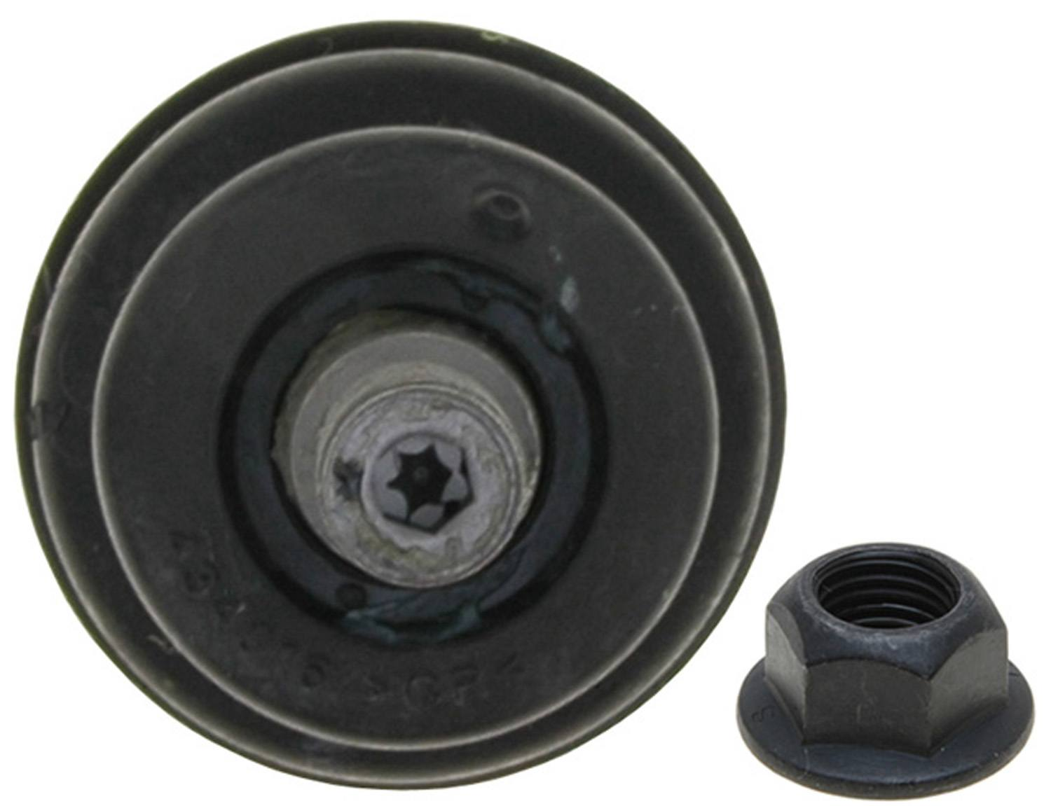 ACDELCO ADVANTAGE - Suspension Ball Joint - DCD 46D2411A