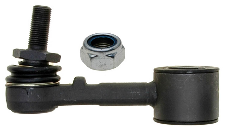 ACDELCO SILVER/ADVANTAGE - Suspension Stabilizer Bar Link (Rear) - DCD 46G0498A