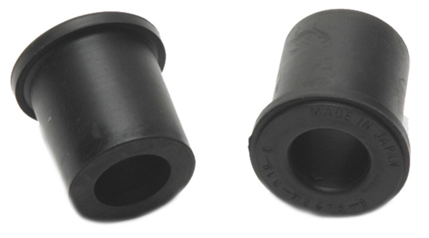 ACDELCO ADVANTAGE - Leaf Spring Shackle Bushing (Rear) - DCD 46G15019A