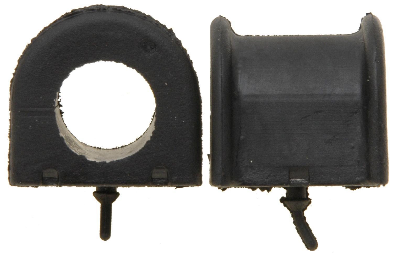 ACDELCO SILVER/ADVANTAGE - Suspension Stabilizer Bar Bushing Kit - DCD 46G1701A