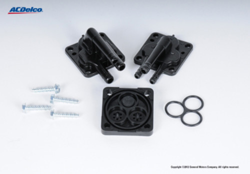 ACDELCO OE SERVICE - Windshield Washer Pump Repair Kit - DCB 4914357