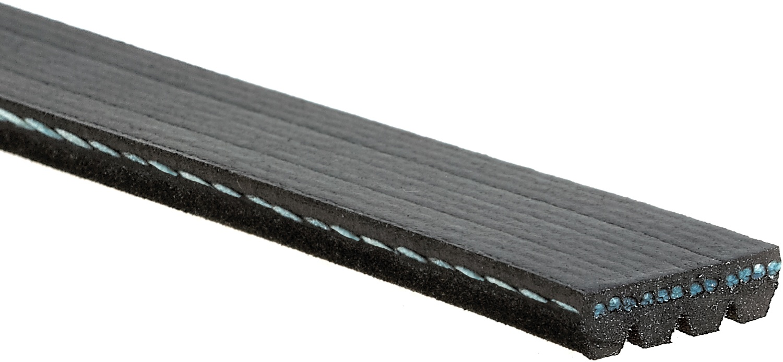 ACDELCO PROFESSIONAL - Standard Serpentine Belt - DCC 4K355