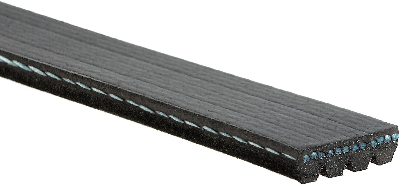 ACDELCO PROFESSIONAL - Serpentine Belt - DCC 4K630
