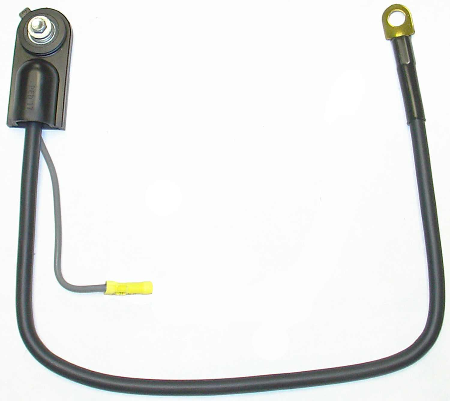 ACDELCO GOLD/PROFESSIONAL - Battery Cable - DCC 4SD25X