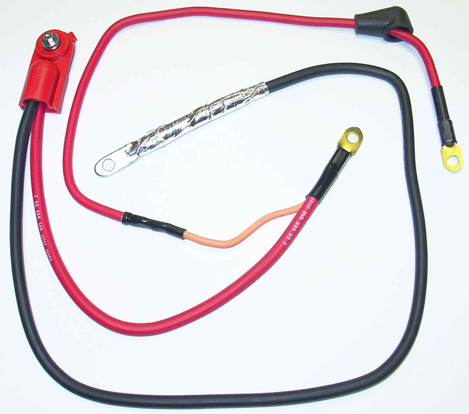 ACDELCO PROFESSIONAL - Battery Cable - DCC 4SD41XT