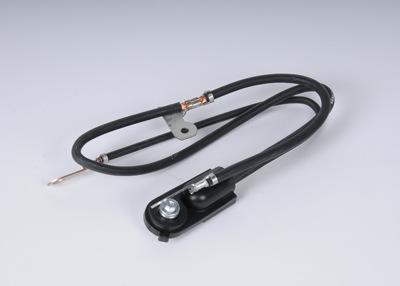ACDELCO GM ORIGINAL EQUIPMENT - Battery Cable (Negative) - DCB 4SX33-1FSA