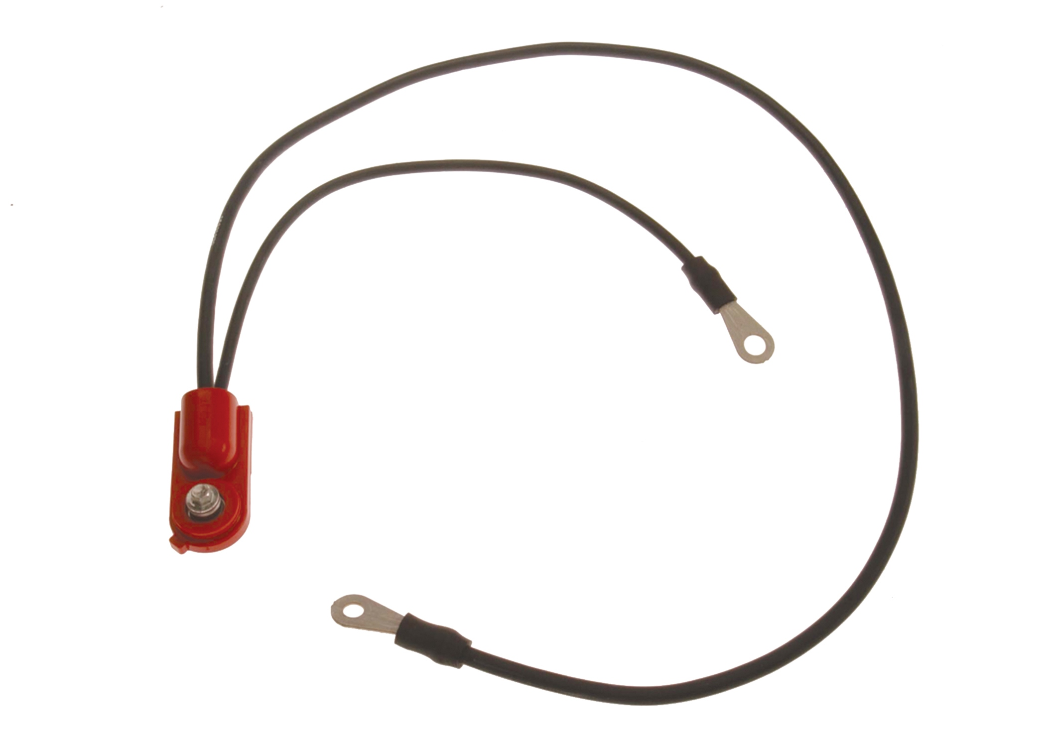 ACDELCO GM ORIGINAL EQUIPMENT - Battery Cable (Positive) - DCB 4SX42-1A