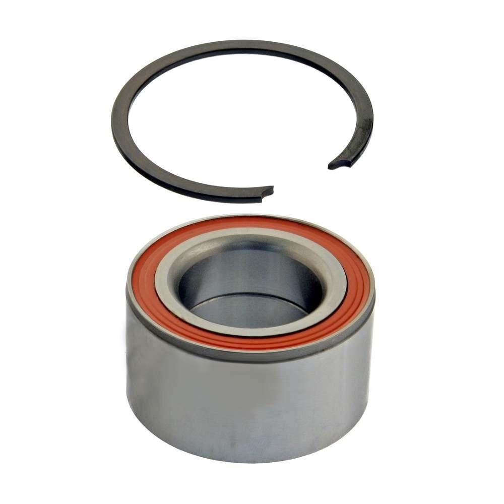 ACDELCO SILVER/ADVANTAGE - Wheel Bearing - DCD 510024