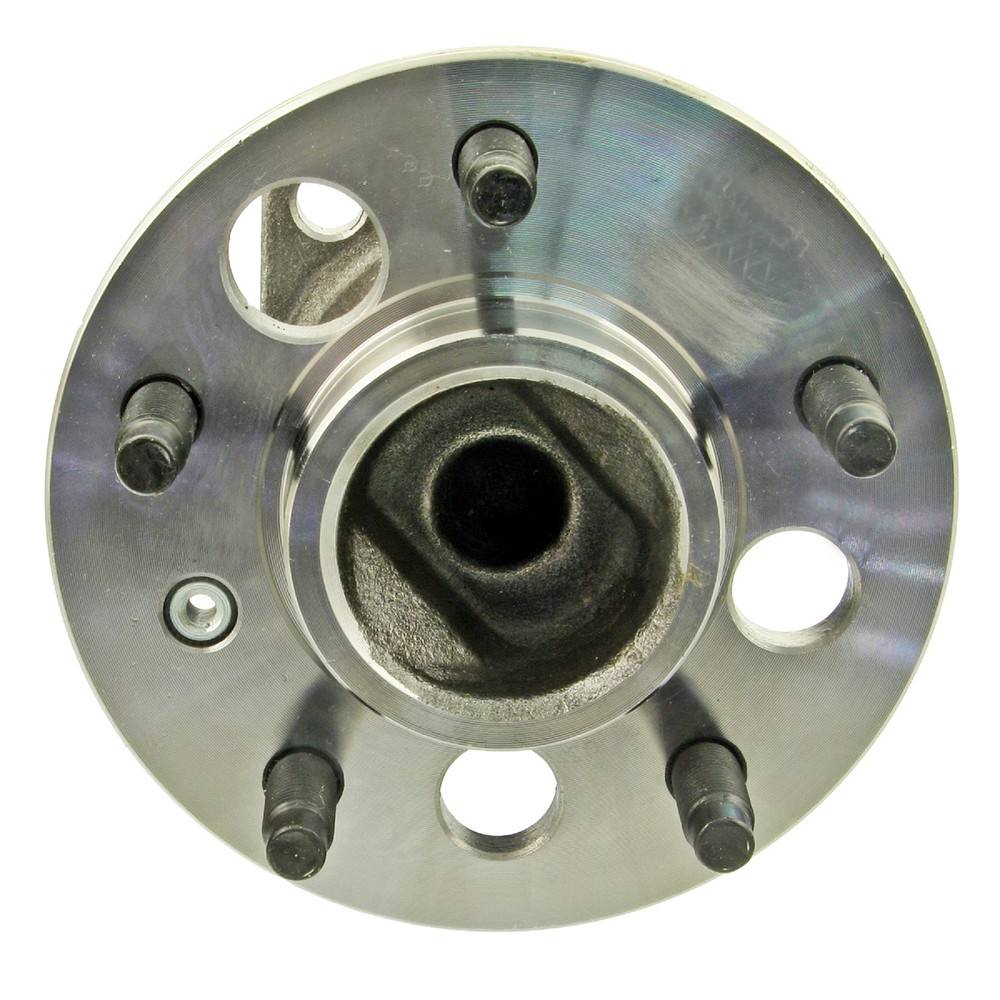 ACDELCO GOLD/PROFESSIONAL - Wheel Bearing and Hub Assembly - DCC 512151