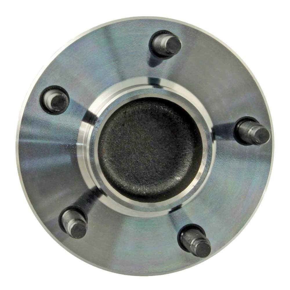 ACDELCO GOLD/PROFESSIONAL - Wheel Bearing and Hub Assembly - DCC 512222