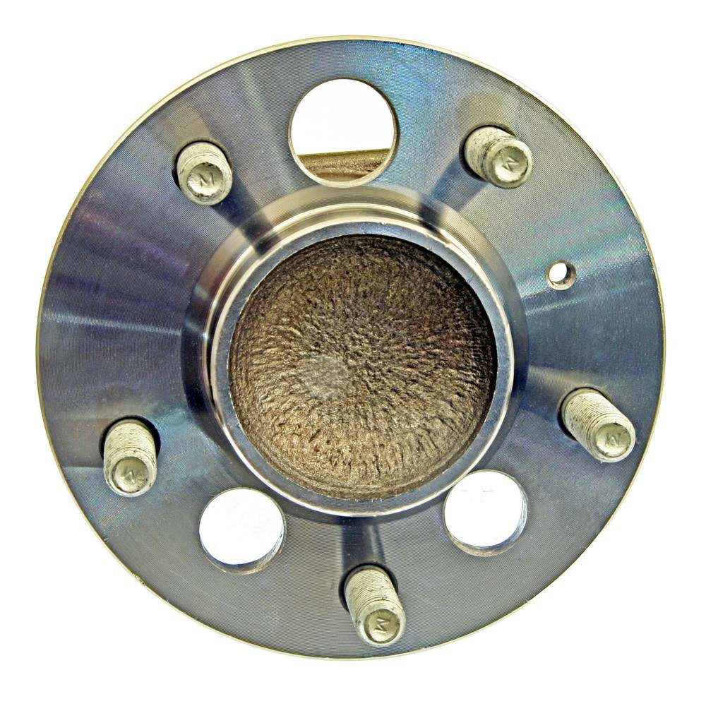 ACDELCO GOLD/PROFESSIONAL - Wheel Bearing and Hub Assembly - DCC 512357