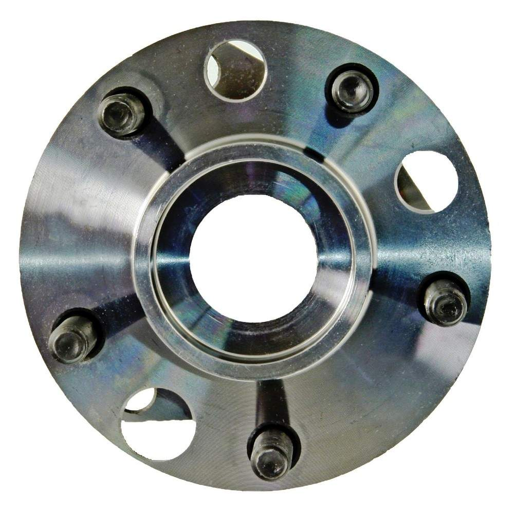 ACDELCO GOLD/PROFESSIONAL - Wheel Bearing and Hub Assembly - DCC 513059