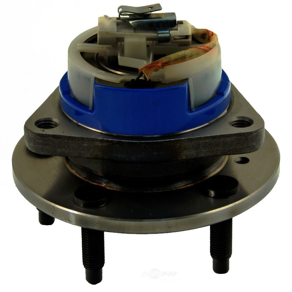 ACDELCO GOLD/PROFESSIONAL - Wheel Bearing and Hub Assembly - DCC 513121A