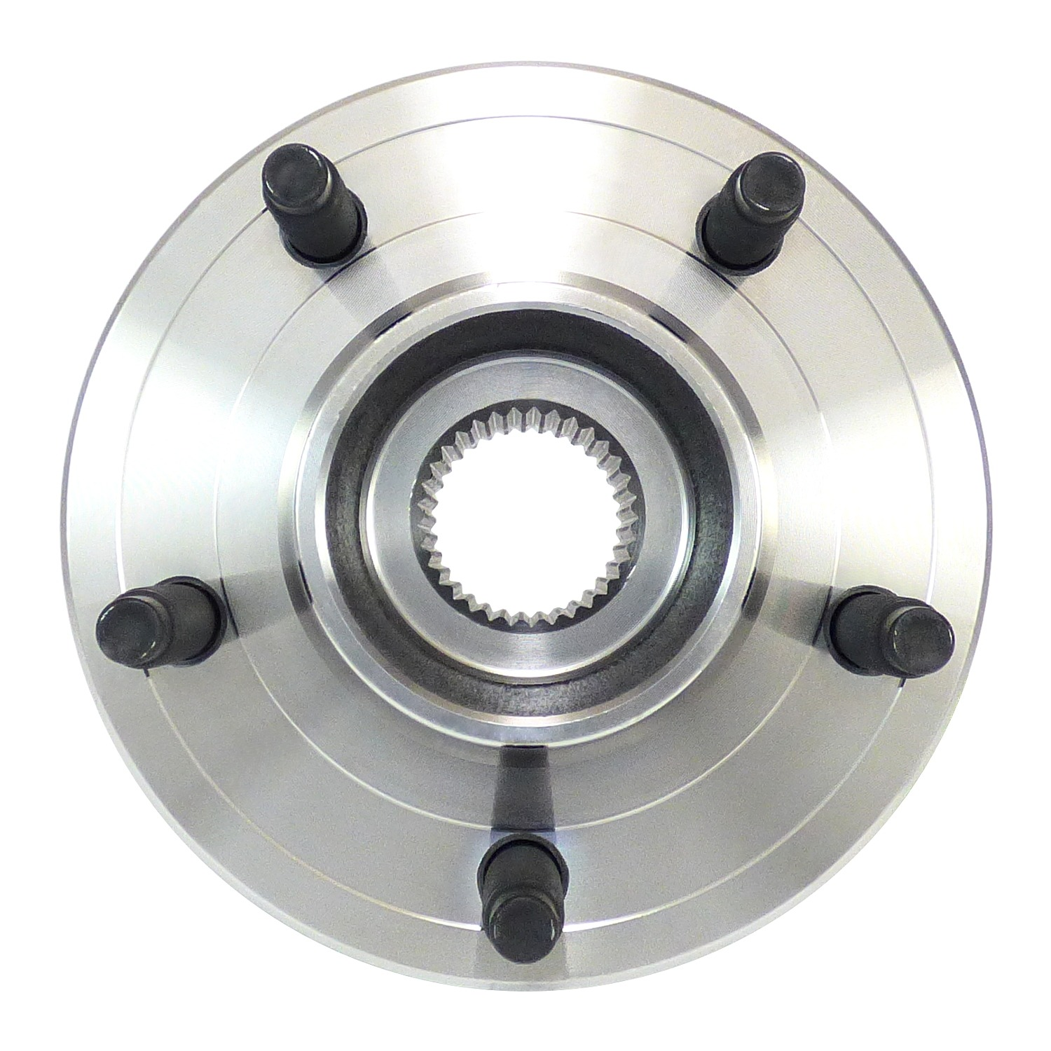 ACDELCO GOLD/PROFESSIONAL - Wheel Bearing and Hub Assembly - DCC 513189A