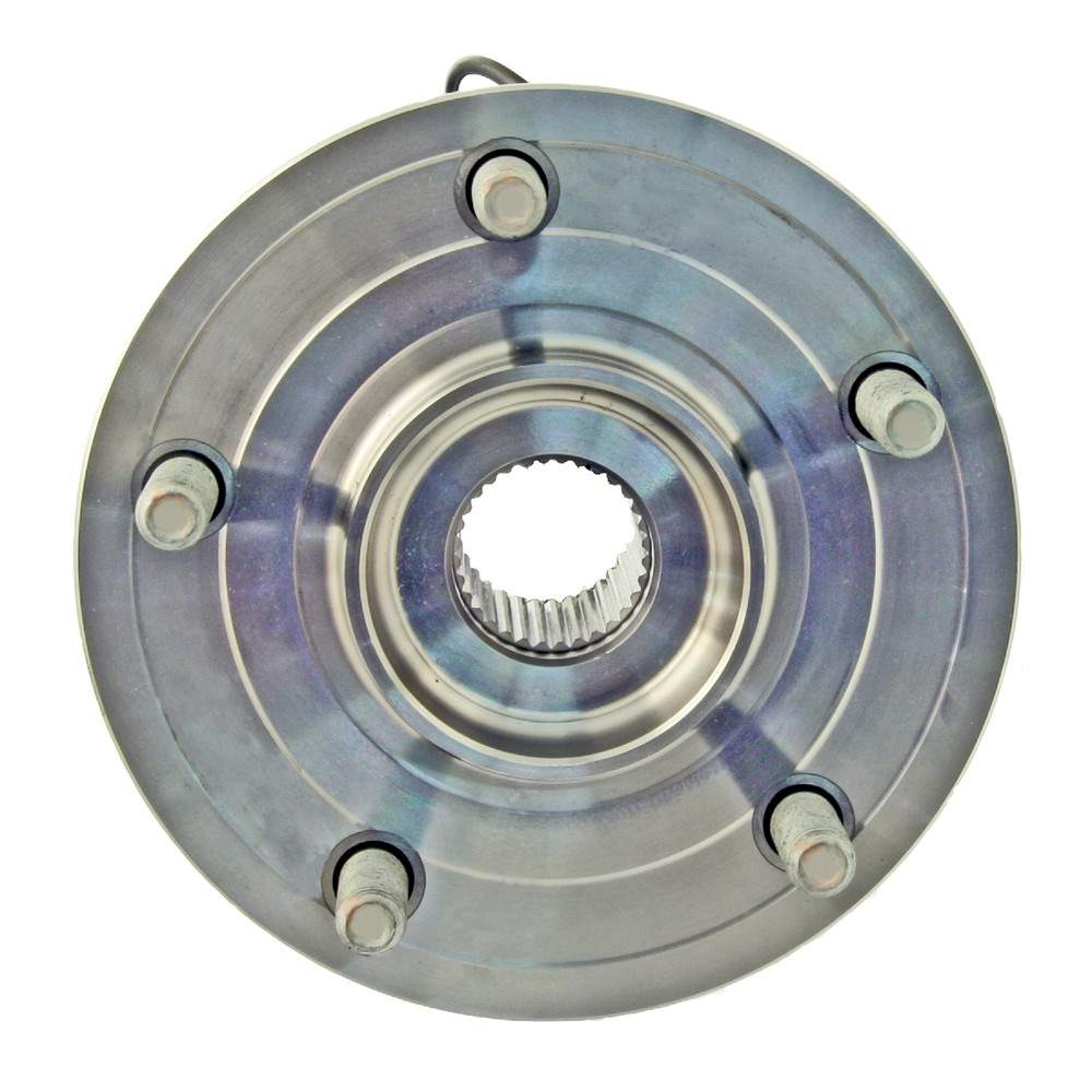 ACDELCO GOLD/PROFESSIONAL - Wheel Bearing and Hub Assembly - DCC 513273