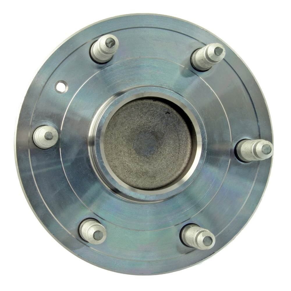 ACDELCO GOLD/PROFESSIONAL - Wheel Bearing and Hub Assembly - DCC 515054