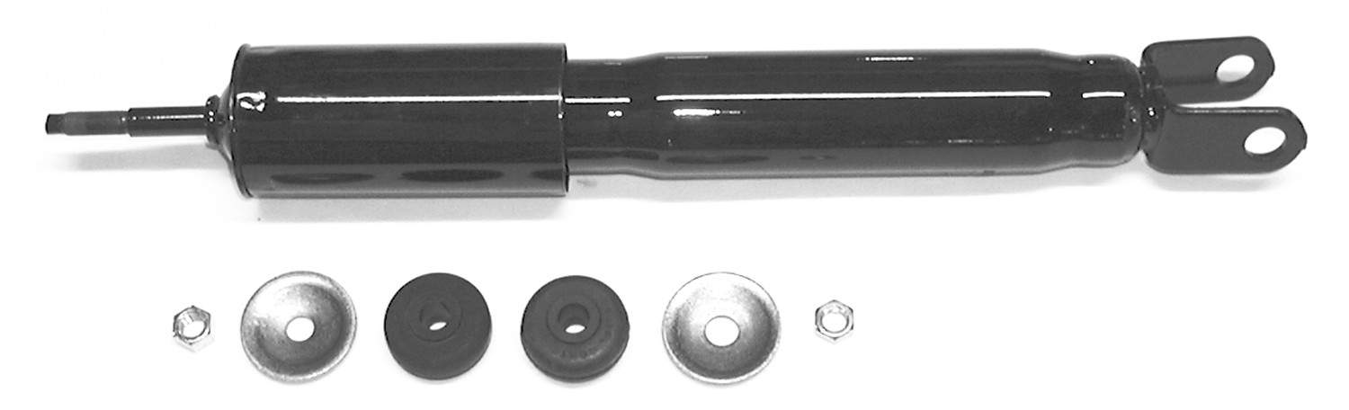 ACDELCO ADVANTAGE - Gas Charged Shock Absorber - DCD 520-117