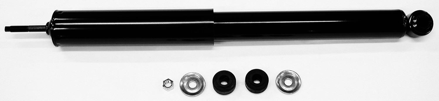 ACDELCO ADVANTAGE - Gas Charged Rear Shock Absorber - DCD 520-369