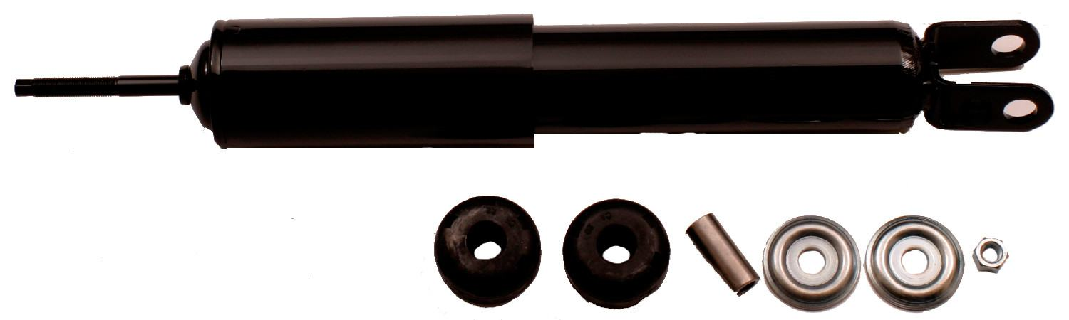 ACDELCO ADVANTAGE - Gas Charged Shock Absorber - DCD 520-403