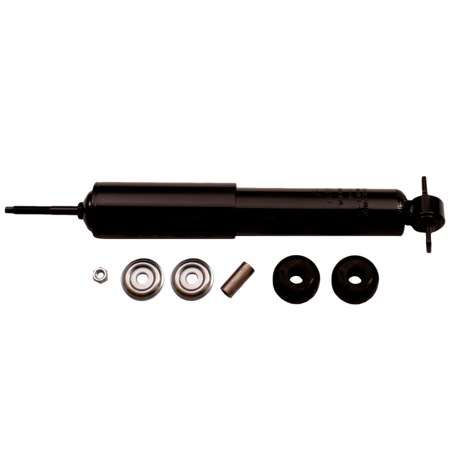 ACDELCO ADVANTAGE - Gas Charged Shock Absorber - DCD 520-408